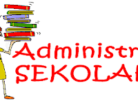 Contoh Administrasi Sekolah Lengkap SD, SMP dan SMA