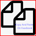 How Do I Copy and Paste On Facebook