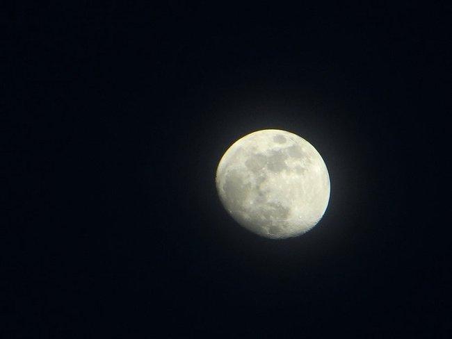 Большая луна Самуи