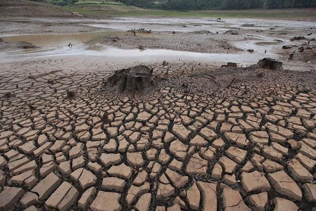 Novo estudo revela que 2018 será de mais estiagem para a Paraíba, Rio Grande do Norte e Ceará