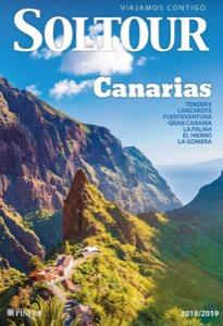 Soultour Canarias 2018-2019