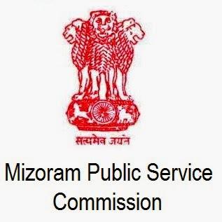 Image result for Mizoram PSC Recruitment 2016