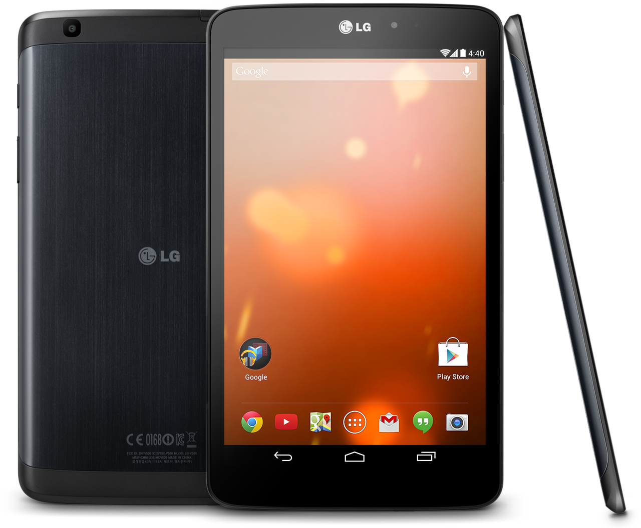 LG G Pad 7 Price Release Date 2014 - Technology