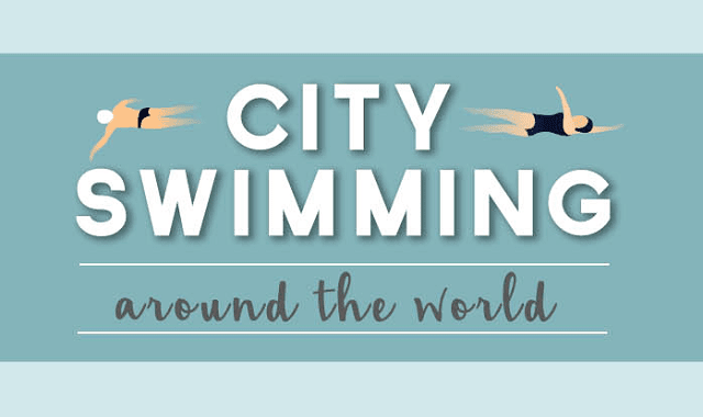 The 11 Best Places for City Swimming Around the World