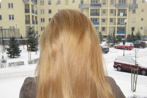 Plan intensywnego zapuszczania włosów - czytaj dalej »