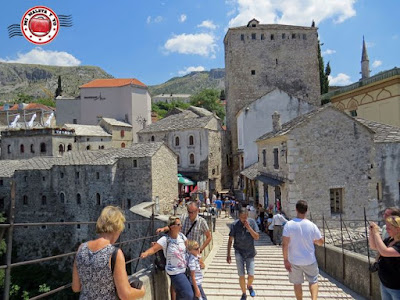 Stari Most, Mostar, Bosnia y Herzegovina