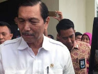 Ini Alasan Luhut Cabut Moratorium Reklamasi Teluk Jakarta