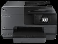 HP Officejet Pro 8615 Treiber