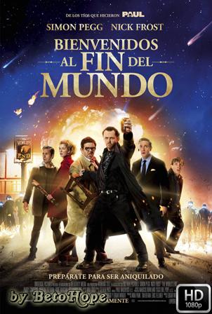 Bienvenidos Al Fin Del Mundo [1080p] [Latino-Ingles] [MEGA]