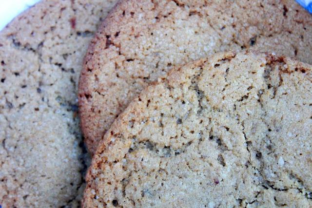El dulce mundo de Nerea - Cookies gigantes de chocolate