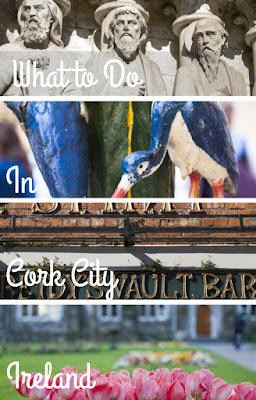 What to Do in Cork City Ireland