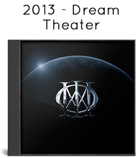 2013 - Dream Theater