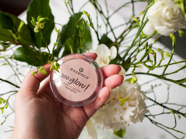 Beauty: Essence Soo Glow highlighter review