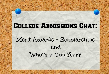 What parents need to know about college admissions