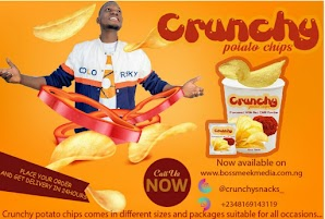 Become A Distributor Of Crunchy Potato Chips and Earn Daily (See Details)