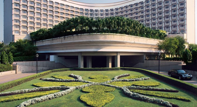Best luxury hotel name list of New Delhi India, Luxury hotel Name list of New Delhi India