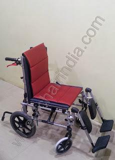 Karma Reclining Wheelchair KM 5000