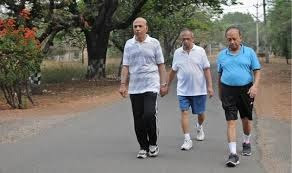 WHY MORNING WALK IS IMPORTANT ?