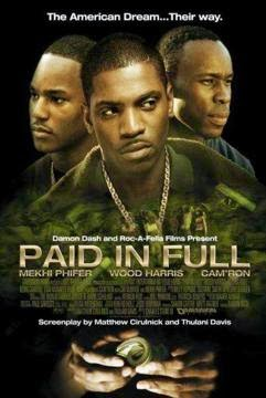 Paid in Full en Español Latino