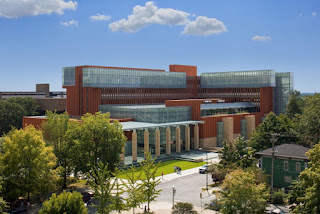 Review Ross School of Business