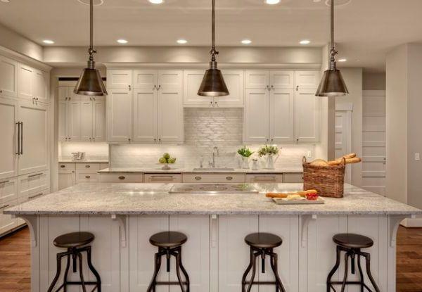 Lighting Pendants For Kitchen Islands