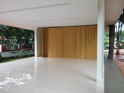 Tempat Wisata Ruang Terbuka Di Jakarta