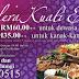 EDC HOTEL KUALA LUMPUR, Bufet Ramadhan Di Tengah-Tengah Bandar KL