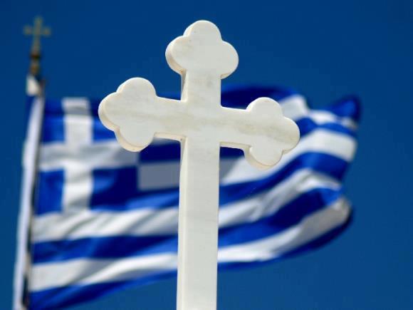 Αποτέλεσμα εικόνας για ελληνική σημαία με σταυρό