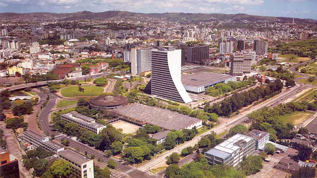 Porto Alegre – RS