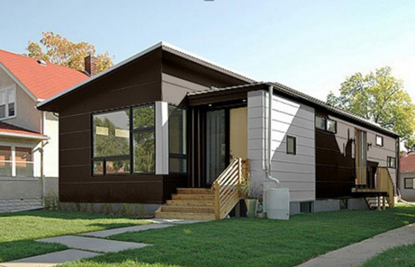 New home designs latest.: Modern homes designs exterior ... on Modern House Painting Ideas  id=19309