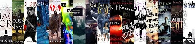 Könyvek a blogon