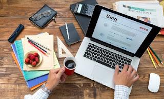 4 Cara Mendapatkan Uang Dari Blog Indonesia