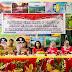 Optimalkan Program PKK, Ibu Rita Beri Materi Penguatan Peran Wanita di Perdesaan