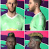 PES 2017 De Gea & Paul Pogba New Faces 2018 By Ahmed Tatto & Facemaker
