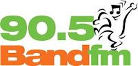 Rádio Band FM de Nova Canaã do Norte MT ao vivo