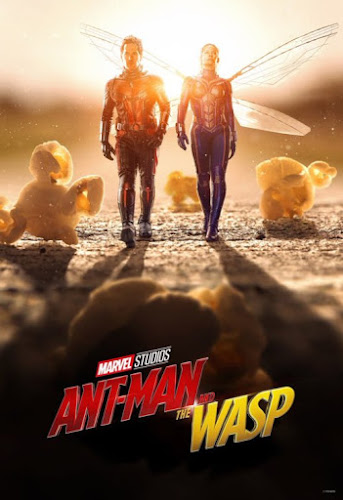 Ant-Man and the Wasp (4K UHD Dual) (2018)