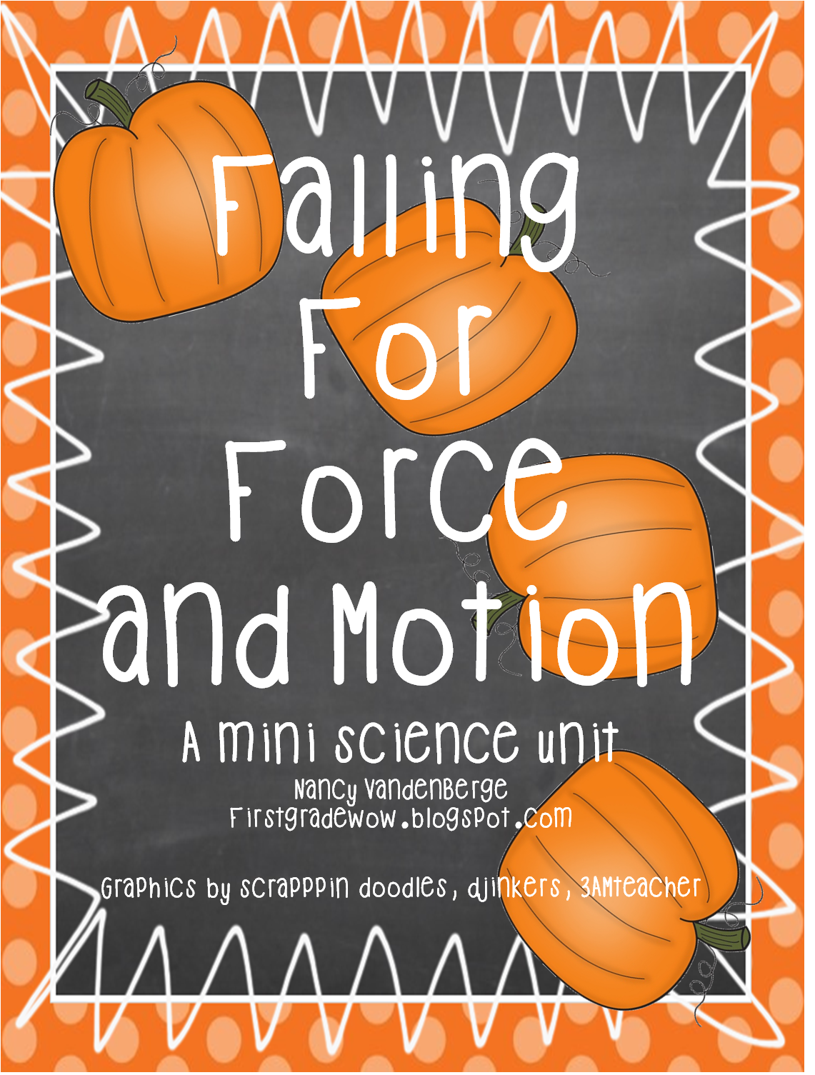 First Grade Wow Falling For Force And Motion