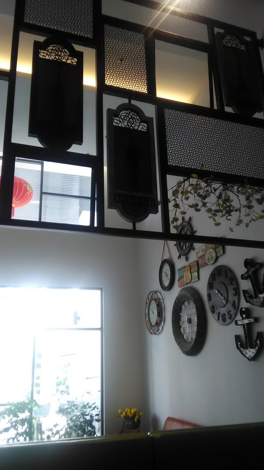 pengalaman menginap di Hotel Arissa Melaka