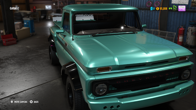 Need For Speed Payback   Derelicts Restored   For Gamers Like Me