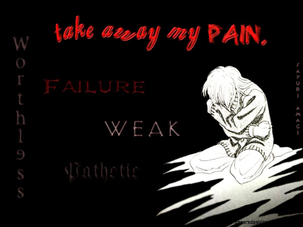 Emo Quotes About Suicide: All Wallpapers Desktop