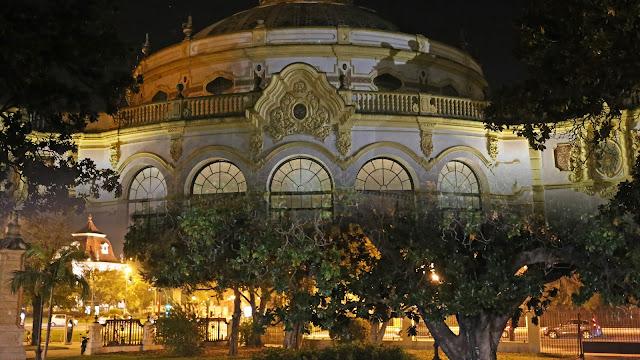 Casino de la Exposición de Sevilla