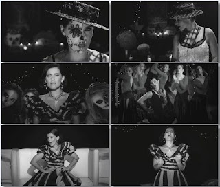 Nelly Furtado – Waiting For The Night (2013) Music video 1080p Free Download
