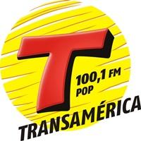Ouvir agora Rádio Transamérica Pop 100,1 FM - Brasília / DF