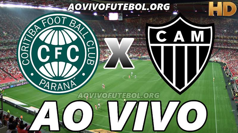 Coritiba x Atlético Mineiro Ao Vivo HDTV