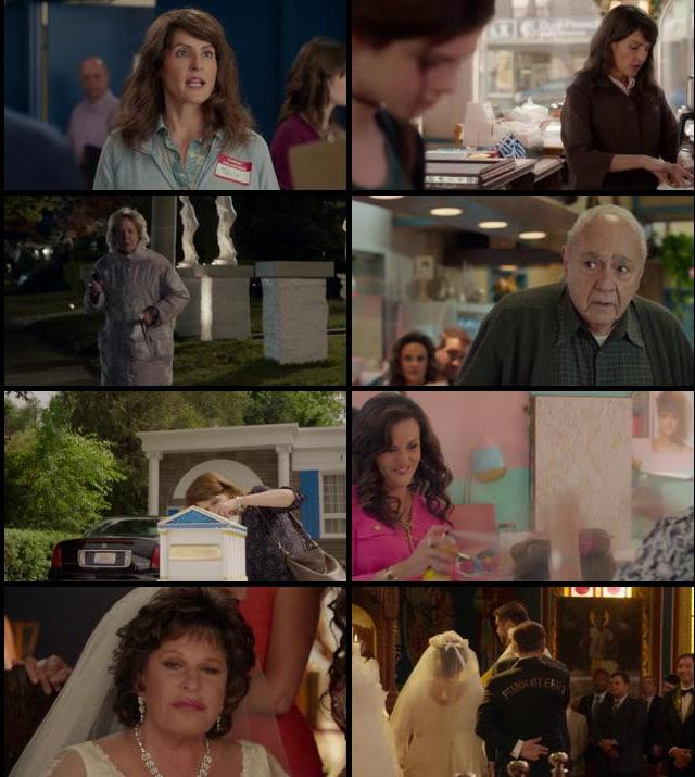 My Big Fat Greek Wedding 2 2016 English 720p WEB-DL