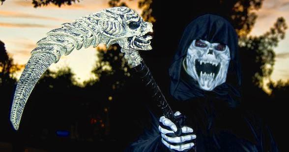 Happy halloween Day 2015
