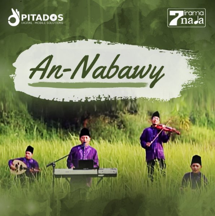Download Lagu Terbaru An-Nabawy Full Album Lengkap