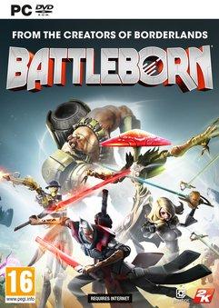 Download Battleborn v1.0.4.0 PC Game Free