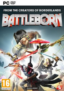 Download Battleborn v1.0.4.0 PC Full Version Gratis