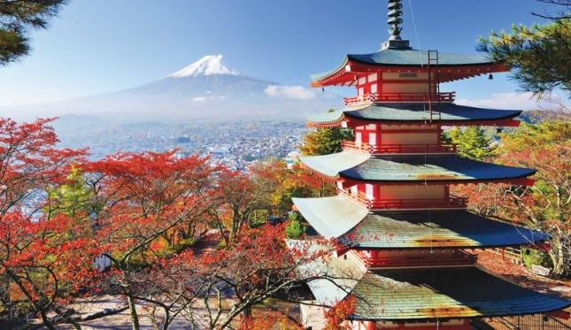 Tips Tepat Liburan ke Jepang Lebih Hemat